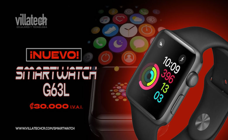 Smart Watch G3L