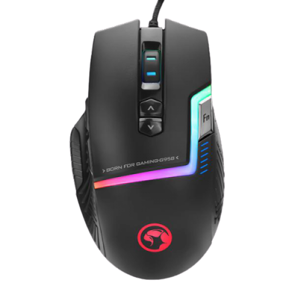 MOUSE MARVO LINEA PRO GAMING G958G