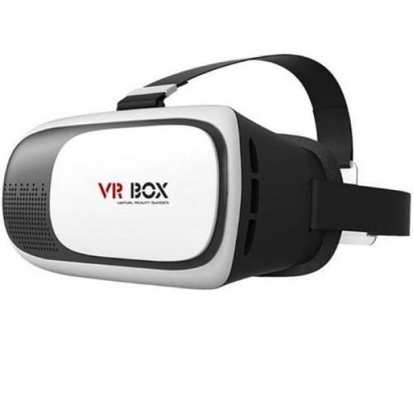 VR BOX UNIVERSAL PARA CELULAR