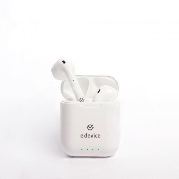 Airpod Premium E-Device - Blanco