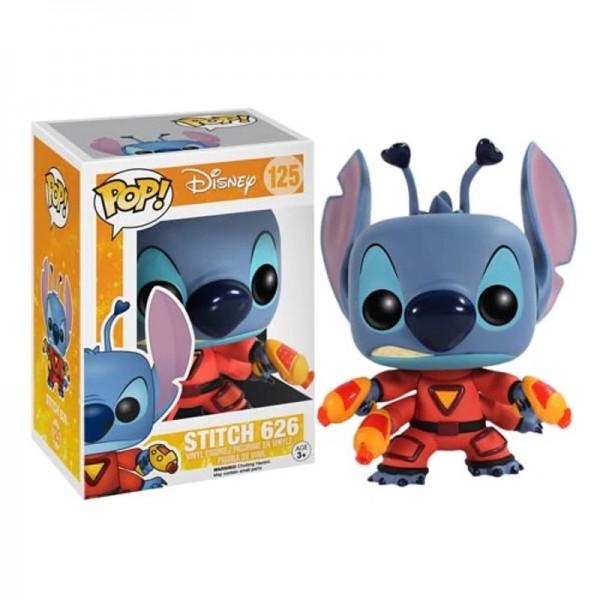 Stitch # 125