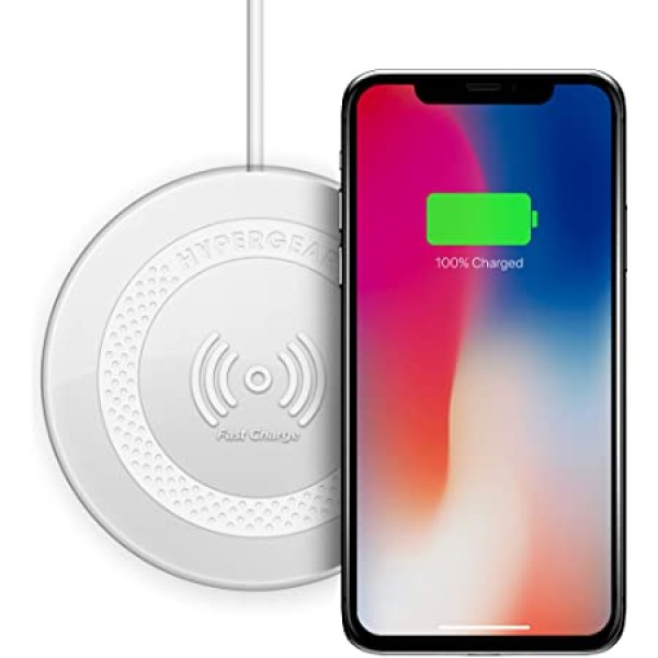 HYPERGEAR WIRELESS CHARGER PADpro