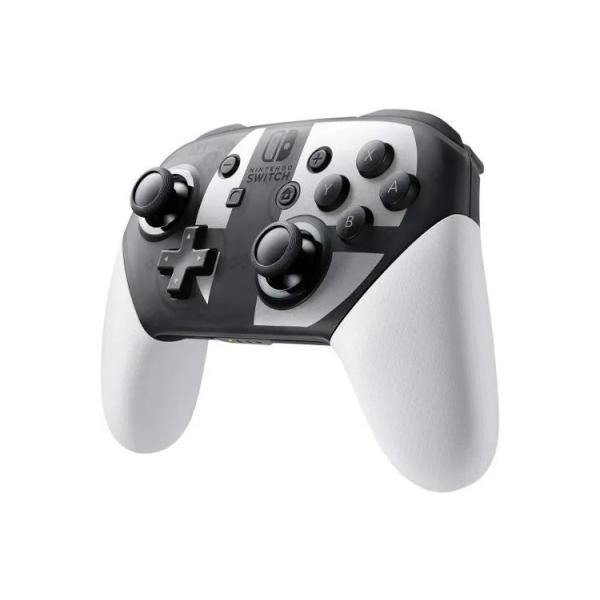 Control Pro Nintendo Switch - Super ...