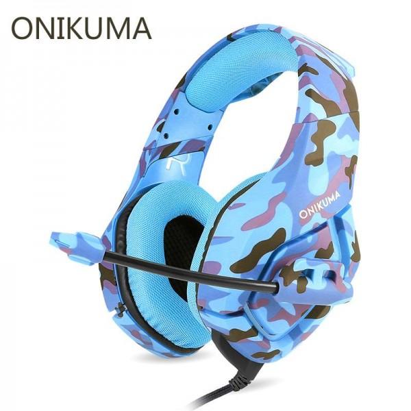 AUDIFONOS ONIKUMA K1B